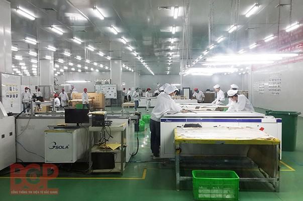 Bắc Giang: 10 thành tựu kinh tế - xã hội nổi bật năm 2018